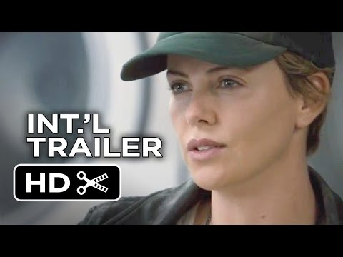 Dark Places  International  1 2015  Charlize Theron, Chloë Grace Moretz Movie HD