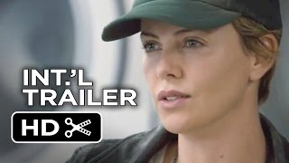 Dark Places Official International Trailer #1 (2015) - Charlize Theron, Chloë Grace Moretz Movie HD