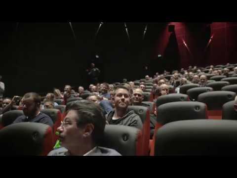 Hold dit næste arrangement i Nordisk Film Biografer