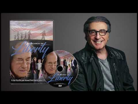 "Director and Producer Norm Novitsky on his latest Film ""In Search of Liberty"""