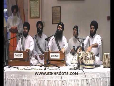 Bhai Gurpreet Singh Shimla Wale - Walsall Camp Live