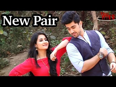 Exclusive - Meet the NEW Avni and her LOVE INTEREST !