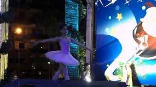 Baixar Variação Pas de trois Paquita - Maria Giovanna - Alexandre Mendes Ballet