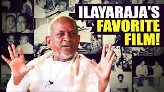 Ilaiyaraaja Reveals the Secret! | Cinema Vikatan