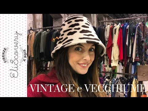 Vintage Selection 2018 - Elisa Sergi