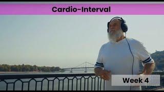 Cardio-Vig - Week 4 (mHealth)