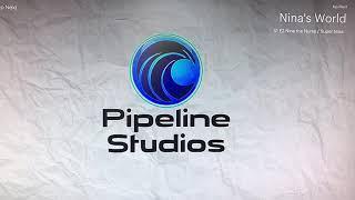 Pipeline Studios/Sprout Original Series Logo
