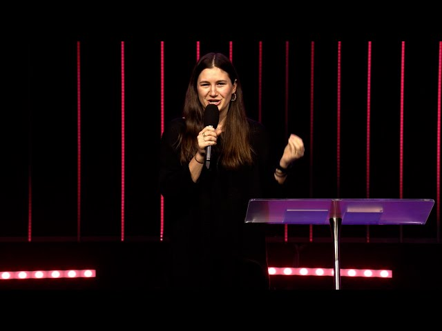 5 Myths About Money and the Church: Giving Makes You Rich   Pastor Ruth Hooper