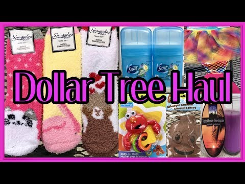 DOLLAR TREE HAUL | ALL NEW EXCITING FINDS | SEPTEMBER 8 2019