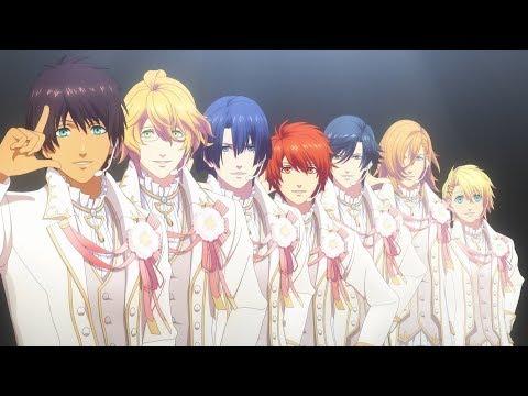 Utano☆Princesama Maji LOVE Kingdom - Trailer 4 (OmU) - AKIBA PASS FESTIVAL 2020