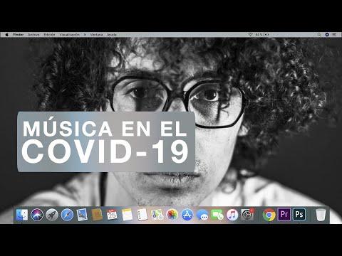 ¿Qué pasa con la industria musical durante el COVID-19? McKlopedia e Hispana | Slang