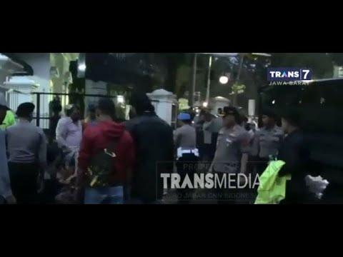 aksi-unjuk-rasa-warga-banyuwangi-di-istana-bogor-ricuh