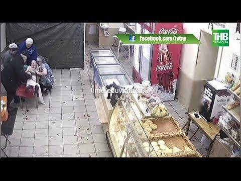 В Менделеевске мужчина убил жену и двоих детей, а третий ребенок убежал через окно | ТНВ