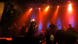 Afghan Whigs - NYE 2012 - Songs 1 - 3