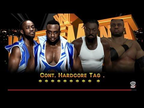 PC世界摔角娛樂WWE 2K16 - 91 -...