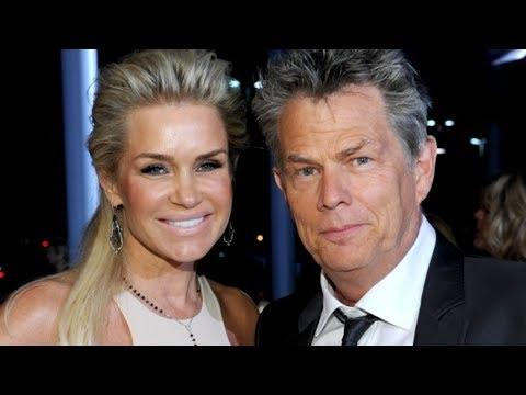 We Finally Understand The Truth Behind Yolanda And David's Divorce