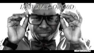 IAMVINAY- ON G0D- Instrumental