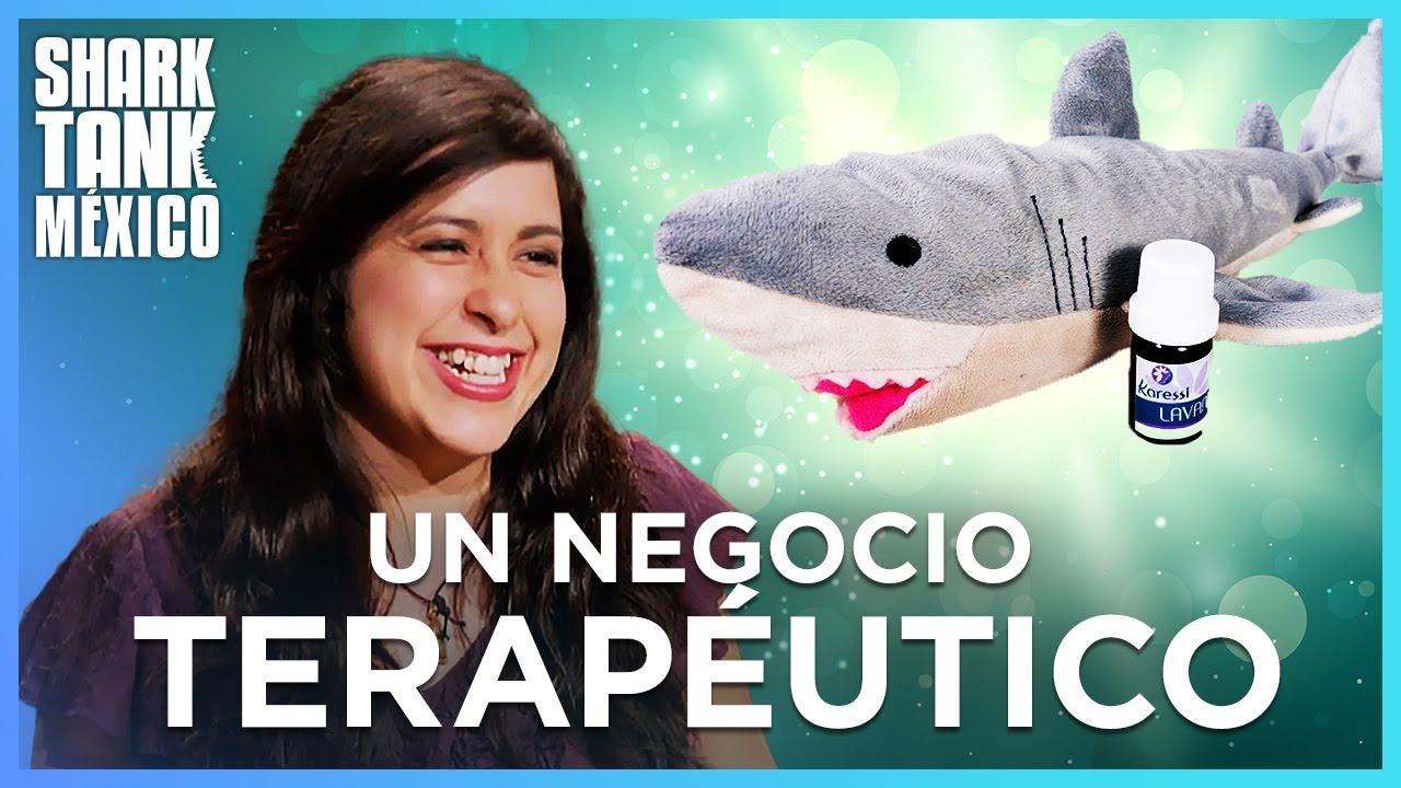¡Un tsunami de ofertas por las compresas térmicas! | Shark Tank México