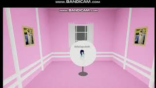 Ghostin - Ariana Grande` - Roblox Music Video