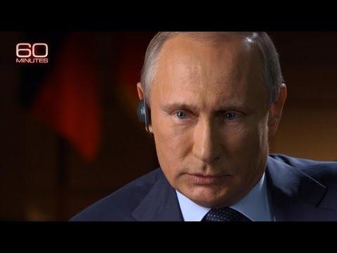 """Putin says he's not a """"czar"""""""