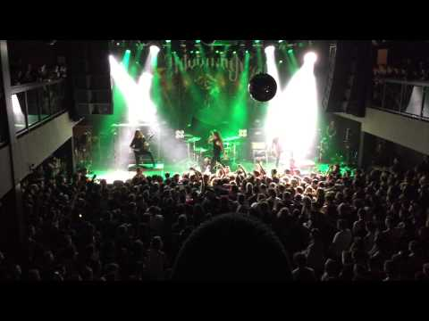 Miss May I - Masses of a Dying Breed (Live @ London Music hall 2015)