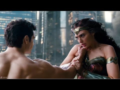Superman vs Wonder Woman | Justice League (2017) Movie Clip 4kk from YouTube · Duration:  3 minutes 9 seconds