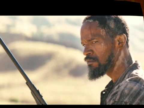 "Django Unchained OST ""who Did That To You"" John Legend"