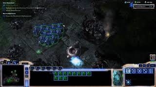 StarCraft II: Wings of Liberty Campaign Mission 12 - Echoes of the Future