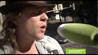Max Rafferty - Go Down Easy (Acoustic)