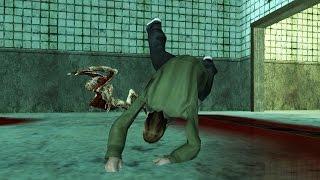 GTA San Andreas Apocalipsis Zombie - Parte 6 - Bad Blood Z
