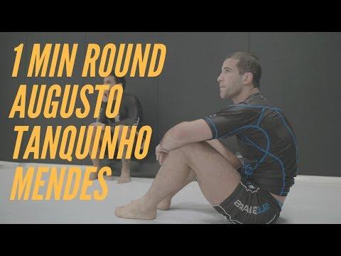 Agusto Tanquinho Mendes