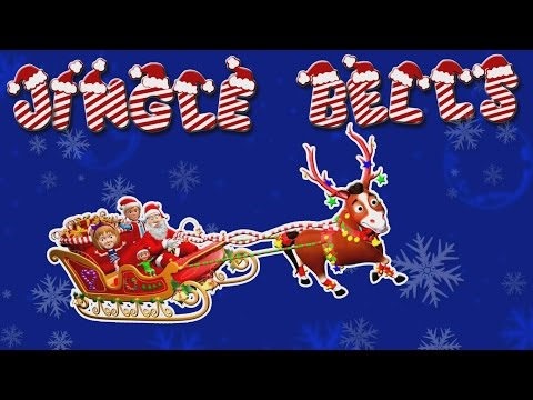 Jingle Bells | Merry Christmas | Poems For Kids And Children