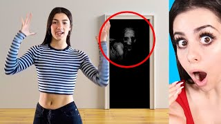 CREEPY TikTok Videos You Should NOT WATCH before SLEEP
