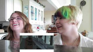 "Reaction to EXO ""Love Me Right"""