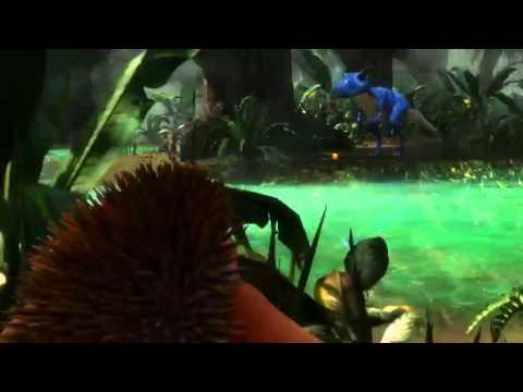 Paddle Pop DinoTerra - Episode 5