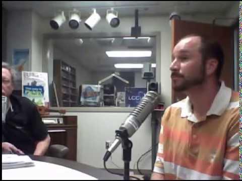 Lansing Online News Radio - Lance Forsberg
