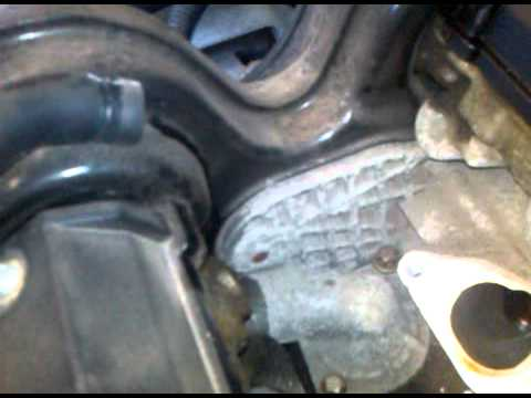 Auto Repair Tip Wilmington Delaware  Thermostat Replacement On A 2003 Saturn Vue V6  YouTube