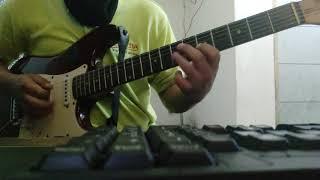 Boulevard - Dan Byrd (Guitar Solo Cover)