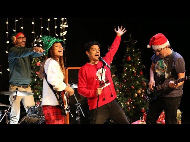 Rádio Comercial - Música de Natal - A Verdadeira História de Nicolau