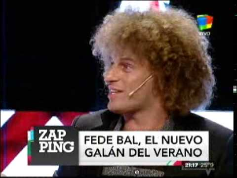 Martín Amestoy estrena nuevo enemigo: Ahora dice que odia a Federico Bal