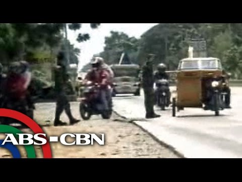 TV Patrol Gensan - July 22, 2014