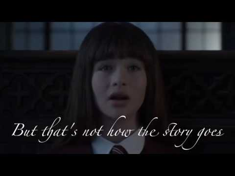 That's not how the story goes lyrics (A Series of Unfortunate Events)