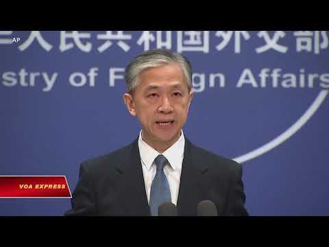 Trung Quốc ngưng hiệp ước dẫn độ giữa Hong Kong với một số nước (VOA)