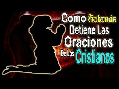 Mira Como Satanás Detiene Las Oraciones De Los Cristianos (Fuerte Testimonio)
