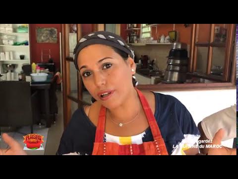 La cuisine Marocaine by  KANAL AUSTRAL et PIMENT.TV