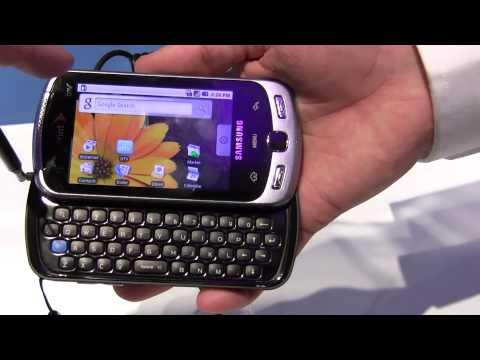 Samsung DTV phone