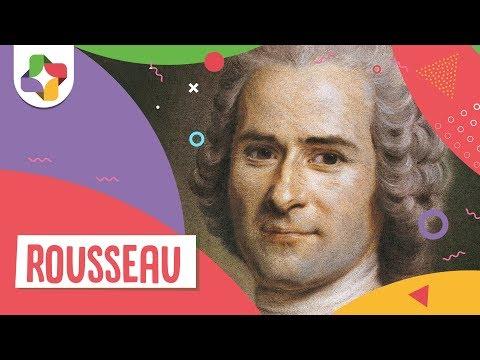 Rousseau - Educatina