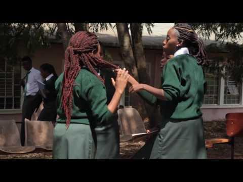 VIRUNGA SCHOOL ON ROYAL TV  S1 EP 1