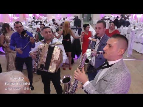 IGOR ZEKUTOR //Sax majstorije Krstenje WIEN decembar 2017 - orkestar Kumovi Milan Dimic