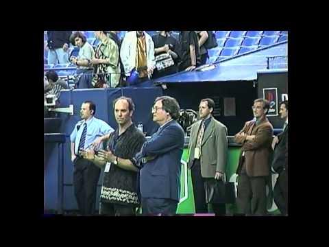 Expos - Yankees Raw Footage  6-6-00